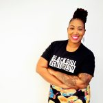 Shelly Bell, Black Girl Ventures, Made by a black girl, The Brave Files Podcast