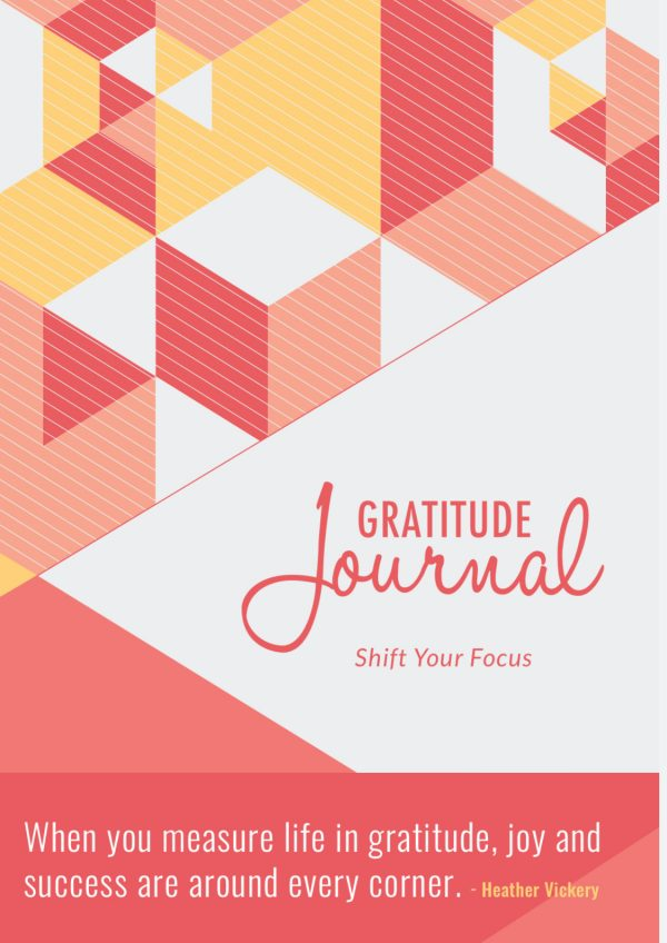 Success and Leadership coach, Heather Vickery has produced a beautiful Gratitude Journal. This is not your ordinary journal, there is great written content about the history and science behind gratitude as well as 180 spaces to record your personal gratitude, wins and unique prompts to help you connect with gratitude in unexpected ways. Order today!