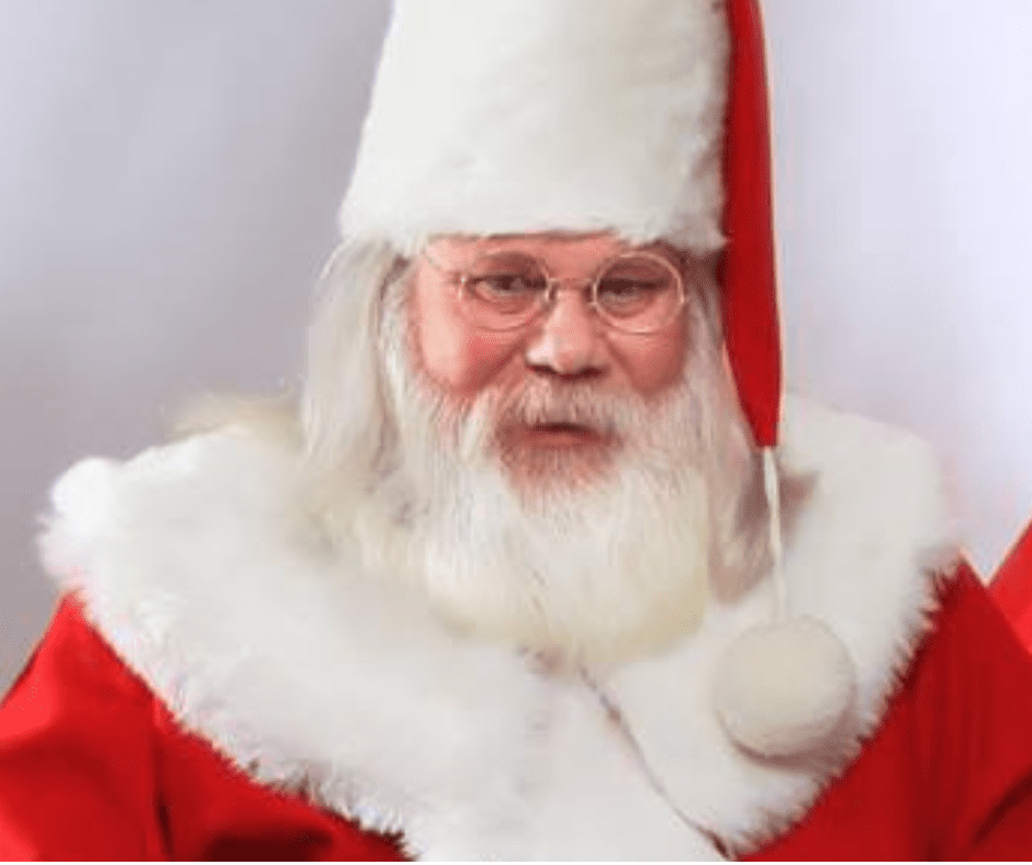 Here Comes Santa Claus – EP. 41